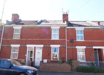 Thumbnail 4 bed terraced house to rent in Cleeve View Road, Cheltenham