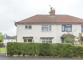 Thumbnail 3 bedroom semi-detached house for sale in Dursley Road, Shirehampton, Bristol
