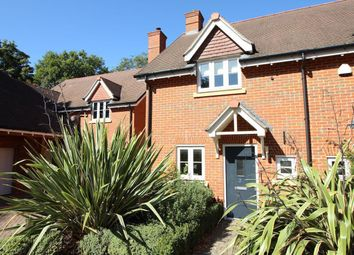 Thumbnail 2 bedroom semi-detached house for sale in Gardeners Copse, Kennylands Road, Sonning Common