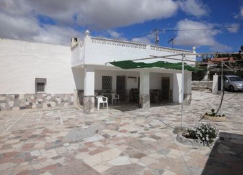 Thumbnail 3 bed villa for sale in Carretera Elx - Santa Pola, 26, 03290 Elx, Alicante, Spain