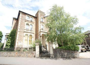 Thumbnail Studio to rent in Upper Belgrave Road, Bristol