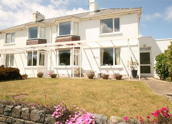 Thumbnail 4 bed semi-detached house to rent in Fort Road, St. Peter Port, Guernsey