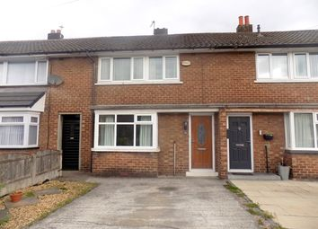 Thumbnail 3 bed mews house for sale in Grosvenor Road, Worsley, Manchester