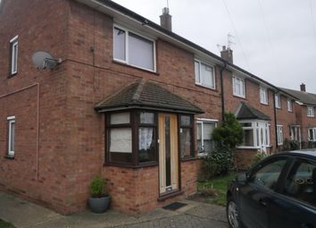 Thumbnail 3 bed property to rent in Chadwell St Mary, Grays, Essex