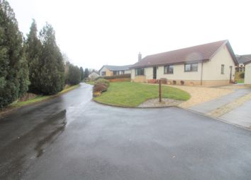 Thumbnail 2 bed detached bungalow for sale in Gartness Court, Glasgow