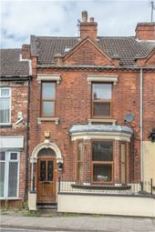 Thumbnail 4 bed terraced house for sale in Trinity Street, Gainsborough, Lincolnshire