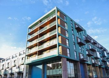 Thumbnail 2 bed flat for sale in Phoenix Street, Plymouth