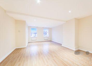 Thumbnail Flat to rent in Northwood Road, Thornton Heath