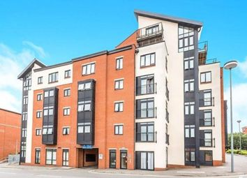Thumbnail 1 bed flat for sale in Arena View, 30 Clement Street, Birmingham