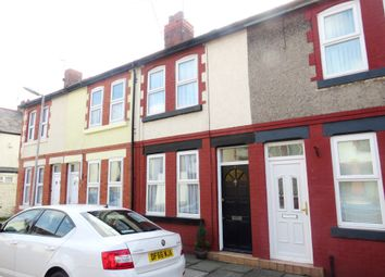 Thumbnail 2 bed terraced house for sale in Hilton Grove, West Kirby, Wirral
