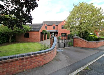 Thumbnail 4 bed detached house for sale in Main Street, Pinvin, Pershore