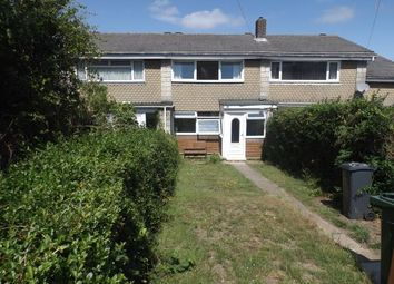 Thumbnail 2 bed terraced house for sale in Upper Highland Road, Ryde
