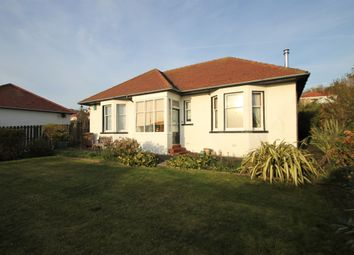Thumbnail 3 bed detached bungalow for sale in Ardrossan Road, Seamill, West Kilbride