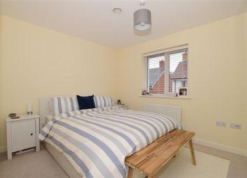 Thumbnail 2 bed property for sale in Hazelbourne Avenue, Platt, Sevenoaks, Kent