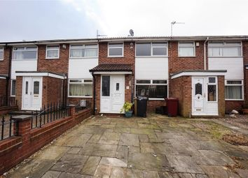 Thumbnail 3 bedroom property to rent in Dewhurst Road, Harwood, Bolton
