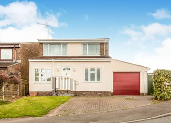 4 bed detached house for sale in Tukes Way, Saffron Walden CB11