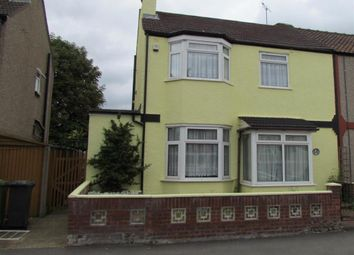 Thumbnail 3 bed detached house to rent in Heath Road, Chadwell Heath