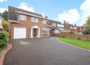 Thumbnail 4 bed property for sale in Beacon Way, Rickmansworth, Hertfordshire