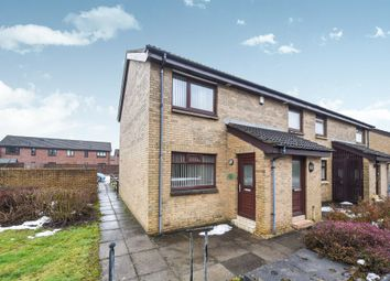 Thumbnail 2 bed flat for sale in Villafield Drive, Bishopbriggs, Glasgow