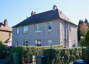 Thumbnail 2 bed detached house to rent in Parkhead Crescent, Edinburgh