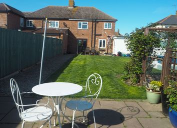 2 bed semi-detached house for sale in Main Road, Quadring, Spalding PE11