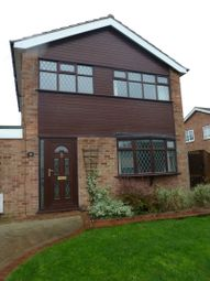 Thumbnail 3 bedroom detached house to rent in Leyden Close, Immingham