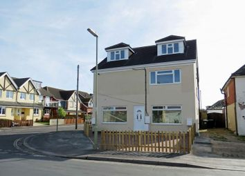 Thumbnail 2 bed maisonette for sale in Creek Road, Hayling Island