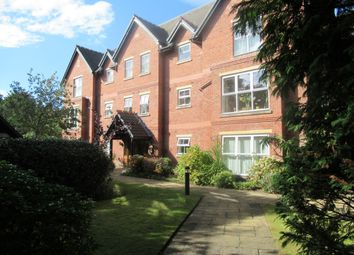 Thumbnail 2 bed flat to rent in Braemar House, 33 Bidston Road, Oxton, Wirral