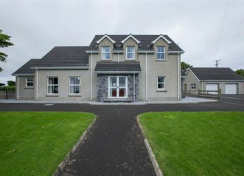 Thumbnail 4 bedroom detached house for sale in 9, Corbally Road, Portrush