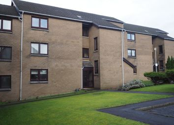 Thumbnail 2 bed flat to rent in Kelburn Court, Largs, North Ayrshire