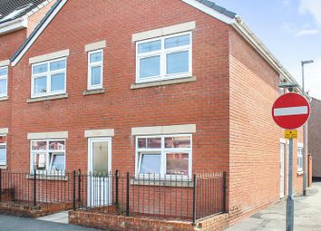 Thumbnail 1 bedroom flat for sale in Wilkinson Street, Leigh