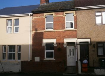 Thumbnail 2 bed property to rent in Redcliffe Street, Swindon