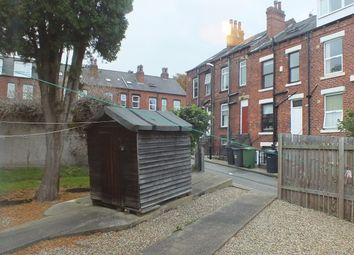 Thumbnail 3 bed terraced house to rent in Newport Road, Leeds, West Yorkshire
