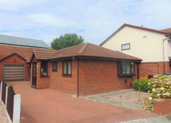 Thumbnail 2 bed detached bungalow to rent in Clipper View, New Ferry, Wirral, Merseyside