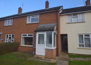 Thumbnail 2 bed terraced house for sale in Nedging Hall Cottages, Hadleigh Road, Nedging Tye, Ipswich