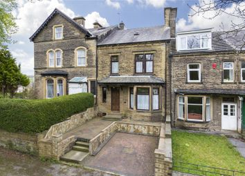 Thumbnail 6 bed terraced house for sale in Selborne Grove, Keighley