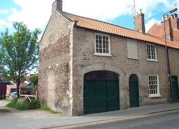 Thumbnail 3 bedroom property to rent in Castlegate, Norton, Malton