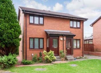 Thumbnail 2 bed semi-detached house for sale in Ferndale Drive, Summerston, Glasgow