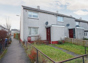 Thumbnail 2 bed end terrace house for sale in Northfield Cottages, West Calder, West Lothian