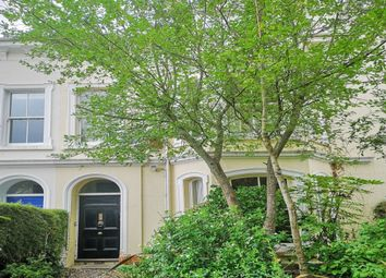 Thumbnail 6 bed terraced house to rent in Stuart Road, Plymouth