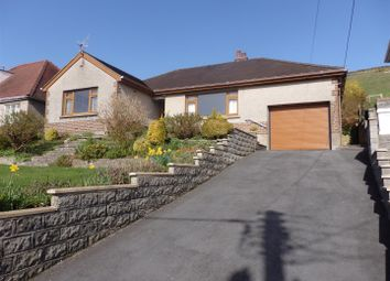 Thumbnail 3 bed detached bungalow for sale in Gwscwm Road, Burry Port