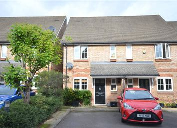 Thumbnail Terraced house for sale in Village Close, Wokingham, Berkshire