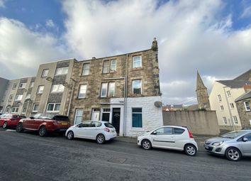 1 bed flat for sale in Somerville Street, Burntisland, Fife KY3