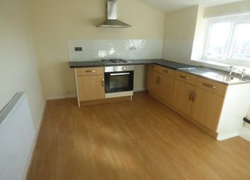 Thumbnail 2 bed flat to rent in Greenfield Road, Liverpool