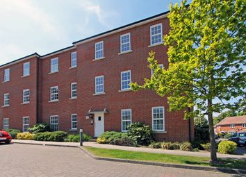 Thumbnail 1 bed flat for sale in North Square, Knowle, Fareham