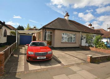 Thumbnail 2 bedroom detached bungalow to rent in Acacia Drive, Southend-On-Sea