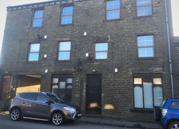 Thumbnail 2 bed flat to rent in The Old Co Op. Wainstalls, Halifax