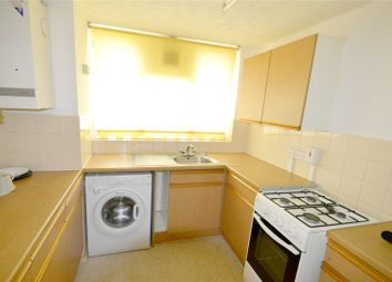 Thumbnail 2 bedroom maisonette for sale in Longheath Gardens, Croydon