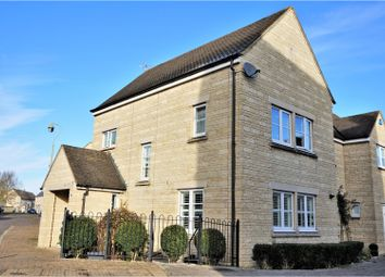 Thumbnail 3 bed semi-detached house for sale in Oakmead, Witney