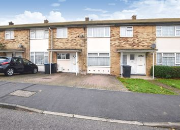 3 bed terraced house for sale in Rushes Mead, Harlow CM18